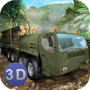 Jungle Logging Truck Simulator