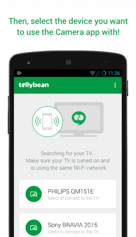 Tellybean Camera 2 0 0 Download APK for Android - Aptoide