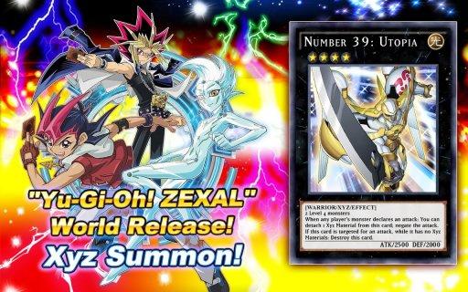 Yu-Gi-Oh! Duel Links screenshot 10
