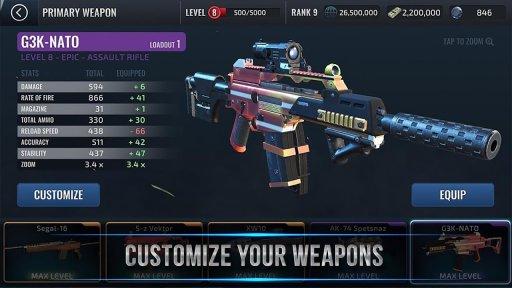 Armed Heist: A Bank Robbing Third Person Shooter screenshot 5