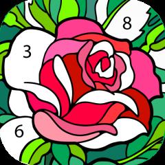 Happy Color Juegos De Pintar Por Números 252 Descargar Apk Para