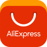 Aliexpress_Lite is an online retail service based in China that is owned by Alibaba. Icon