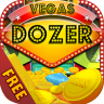 Coin Pusher Box Carnival Dozer Icon
