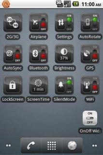 OnOff Skin: Classic HD1 1 0 tải APK dành cho Android - Aptoide