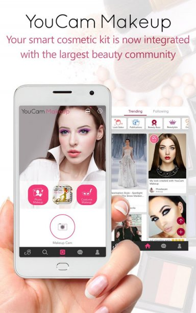 YouCam Perfect for PC Windows (10 8 7) Laptop Free Download