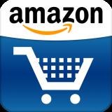 Amazon Shopping, UPI, Money Transfer, Bill Payment Icon