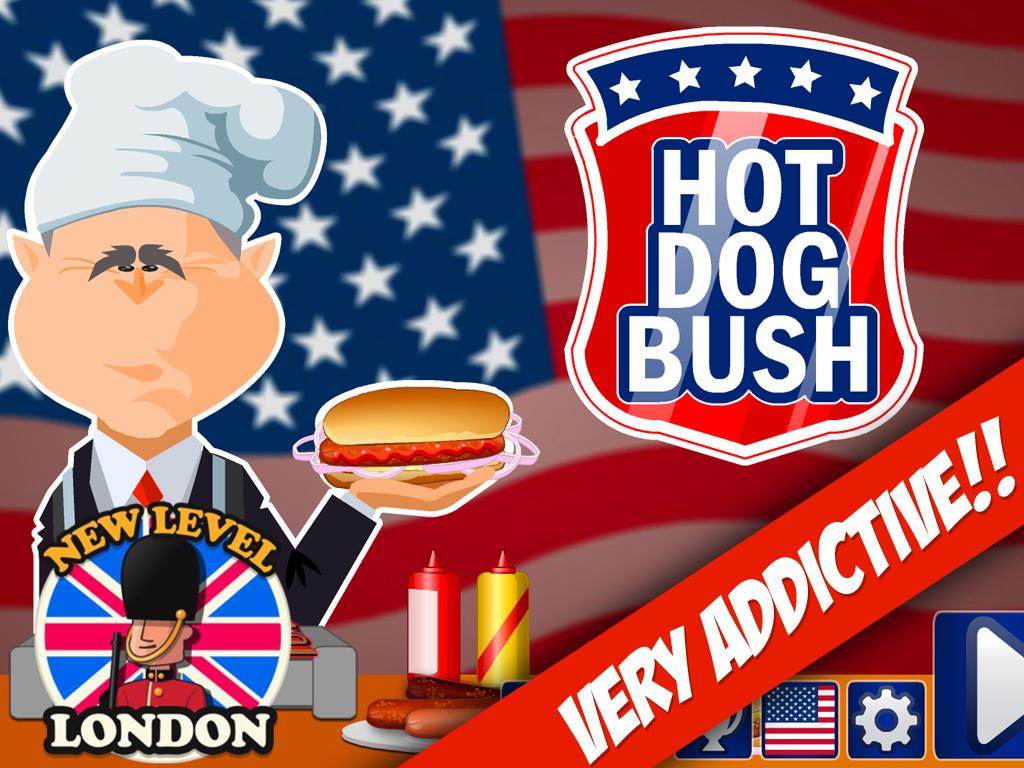 Hot Dog Bush screenshot 2