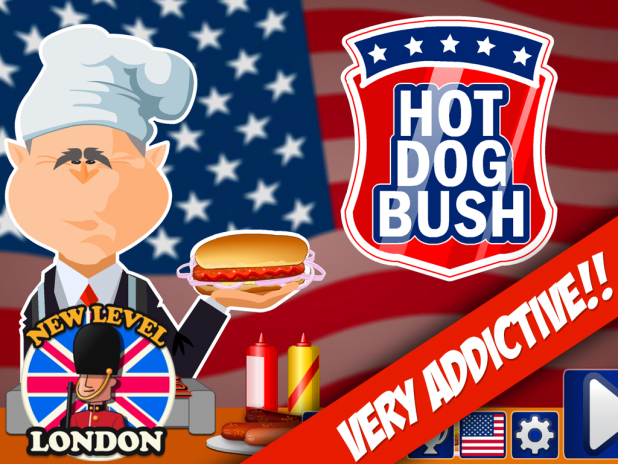 Download hot dog bush (full) apk 1. 6. 0 for android.