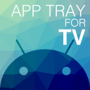 App Tray for TV (Launcher)