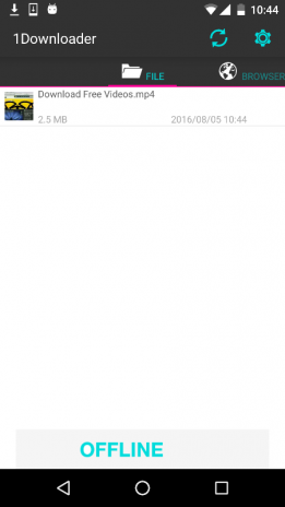 Tube Video Downloader Pro 1 5 7 Download APK for Android - Aptoide
