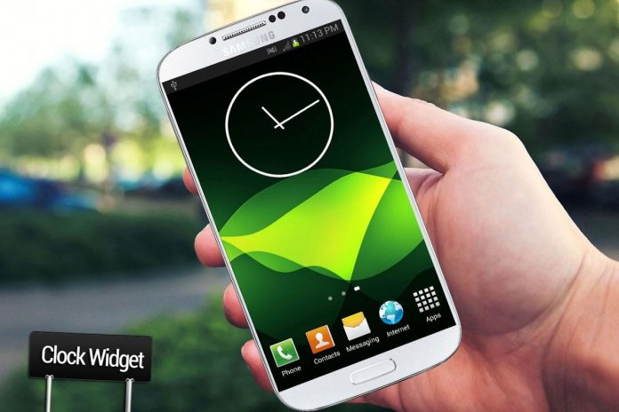 Android 4 3 Clock Widget 25 0 Download APK for Android - Aptoide