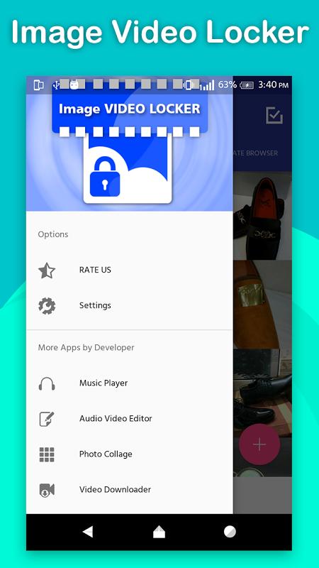 Image Video Locker 1 9 Download Android Apk Aptoide