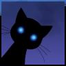 Stalker Cat Live Wallpaper Free Icon