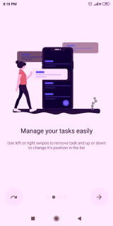 ToDo Task List, Reminder & Planner screenshot 4