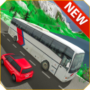 Offroad Bus Simulator Tourist Coach Driving