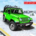 Extreme Jeep Stunts Mega Ramp Car Games 2nd - 2021