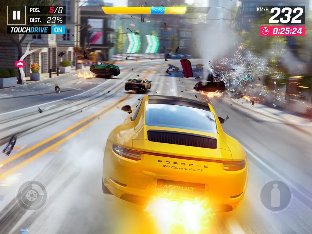 Asphalt 9: Legends - 2019's Action Car Racing Game screenshot 11
