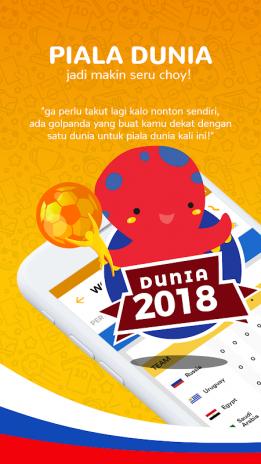Jadwal Piala Dunia 2018 Rusia Live Skor Bola Info 1 5 1 Unduh Apk