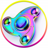 Fidget Spinner Game 2 Icon