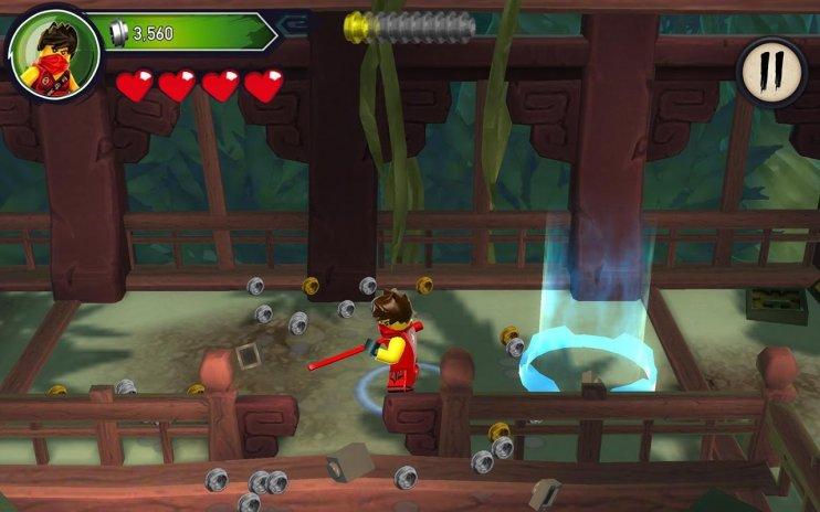 LEGO® Ninjago: Shadow of Ronin 1.06.4 Download APK for Android - Aptoide