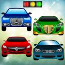 Autos Puzzle Spiele für Kinder