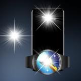 Remote FlashLight Pro Icon