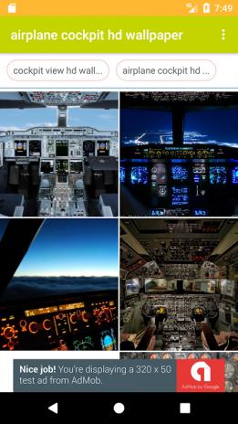 Cockpit View Hd Free Wallpaper 11 Descargar Apk Para