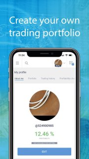Forex, Stock Trading and Investing - LiteForex screenshot 1
