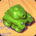 Tanks Infinity War: Rivals 2019