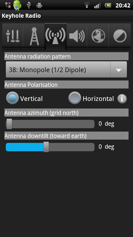 Keyhole Radio 2 4 Download APK para Android | Aptoide