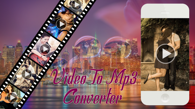 Video to MP3 Converter 1 0 3 Download APK for Android - Aptoide