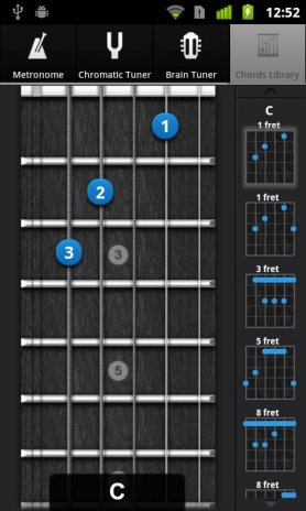 Ultimate Guitar Tools 2.0.1 Download APK for Android - Aptoide