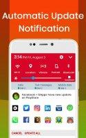 Update Software 2018 - Update Apps & Game Screen