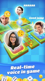 Ludo Talent- Super Ludo Online Game screenshot 1