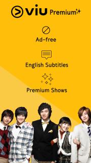Viu - Korean Dramas, TV Shows, Movies & more 1 0 86 Download