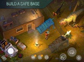 Jurassic Survival Screenshot