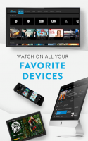 Sling TV: Stop Paying Too Much For TV! Screen