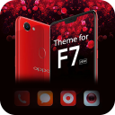 Theme Launcher for Oppo F7- Themes & Wallpaper HD