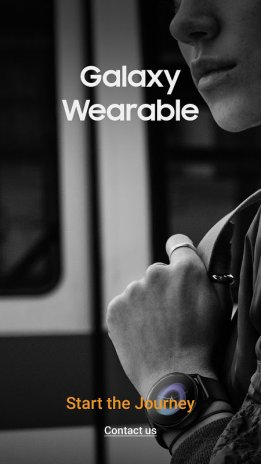 Galaxy Wearable (Samsung Gear) 2 2 26 19081661 Download APK