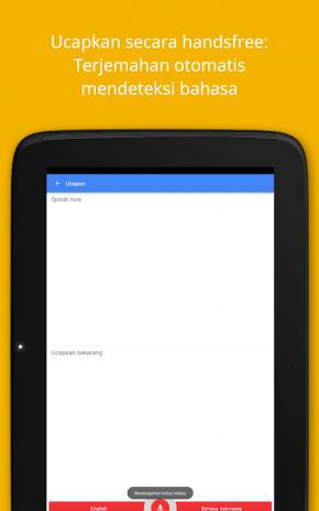 Google terjemahan 5230rc04211183448 unduh apk untuk android screenshot google terjemahan 9 stopboris Images