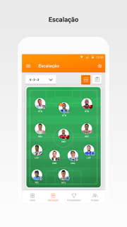 Cartola FC screenshot 6