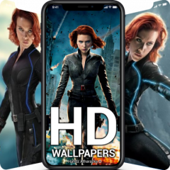 Black Widow Wallpapers 1 0 Download APK for Android - Aptoide