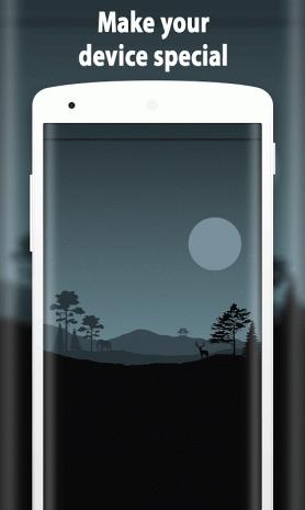 Minimalist Wallpaper 4k 01 Descargar Apk Para Android