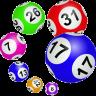 Lotto Generator & Statistics Icon