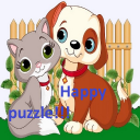 Puzzle Games : Rotating Puzzles