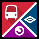 Madrid Transport - EMT Buses Intercity Metro TTP