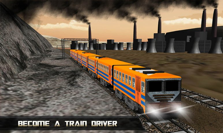 Indian Railway Train Simulator 3D 1 0 Download APK for