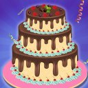 Birthday Chocolate Cake Factory: Bakery Chef Game