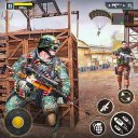 Real Commando Shooting Adventure Commando Missions