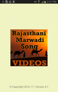 Rajasthani Marwadi Video Songs 4 1 Download APK for Android